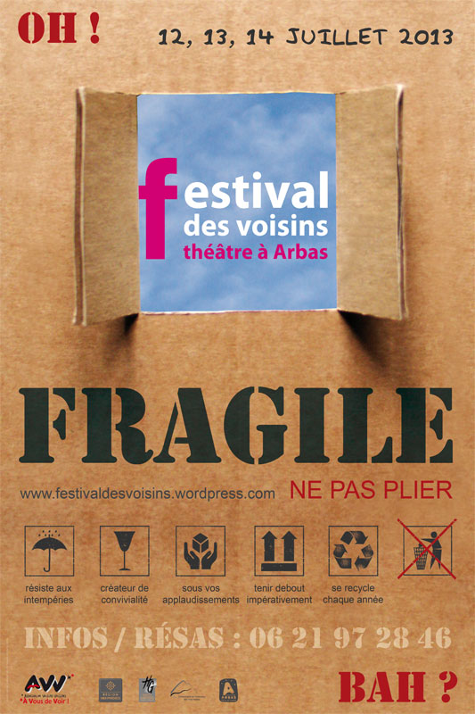 Festival des Voisins