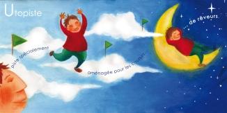 """Illustration d'une définition humoristique tirée du """"Dico dingue"""", de Raoul Lambert (Editions du Rouergue)"""