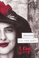 """Affiche pour le spectacle """"Souriez s'il vous plaît"""", par AN-NA Compagnie (Toulouse)."""