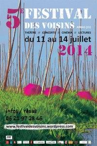 Festival des Voisins 2014 (Arbas, 31)
