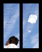 """Vincent Pérez, pour la sortie de l'album """"Les beaux jours"""" (2013)"""